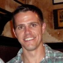 Image of Joshua Baird
