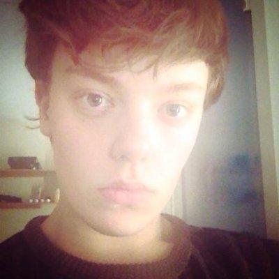 Image of Joshua Barrett