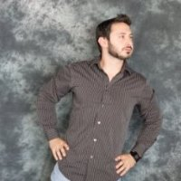 Image of Joshua Bross