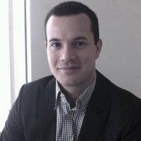 Image of Joshua Hall