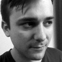 Image of Joshua Naughton