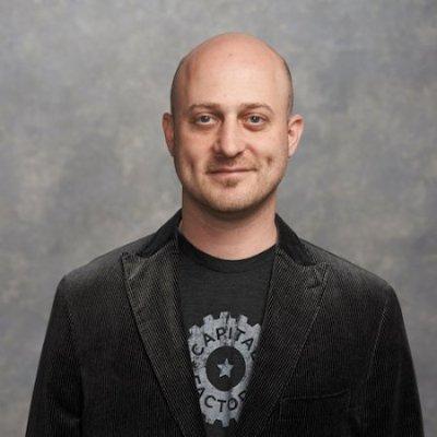 Image of Joshua Baer