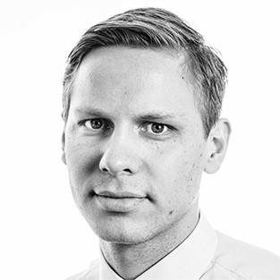 Image of Joshua Karjala-Svendsen