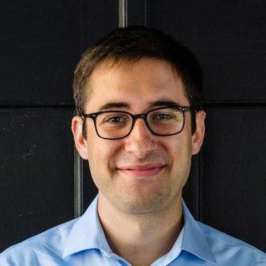Image of Joshua Wexler