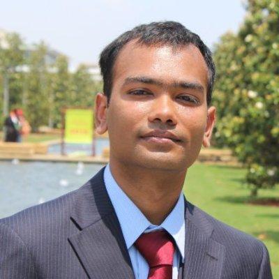 Image of Pravin Jothinathan