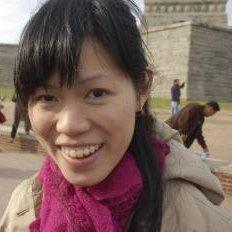 Image of Joyce Wong