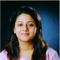 Image of Joyeeta Chatterjee