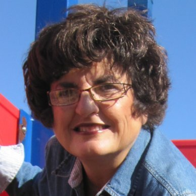 Image of Judy Dulovic