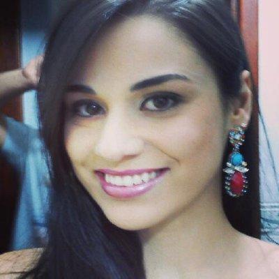 Image of Juliane Oliveira