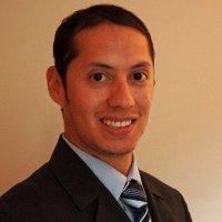 Image of Julian Rivero, CBAP, PMP
