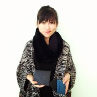 Image of Julia Tang