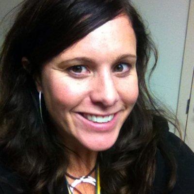 Image of Julie Parks