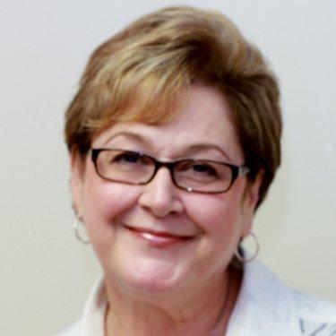 Image of Julie V. Burkey