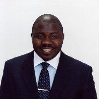Image of Julius Magodo