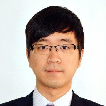 Image of Junchao Xia
