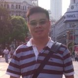Image of Justin Teo
