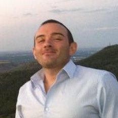 Image of Justin Boehm