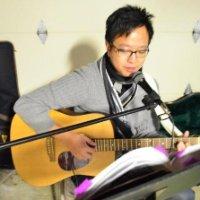 Image of Joshua Wu