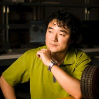 Image of Kai Zhang