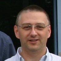 Image of Martin Kalugin BSc(hons)