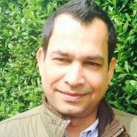 Image of Kalyan Das