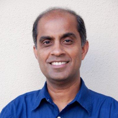 Image of Kamal Acharya