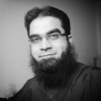Image of Kamran Mahmood