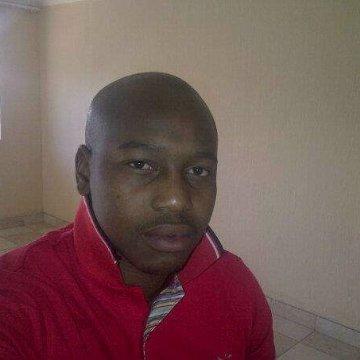 Image of Karabo Msimango