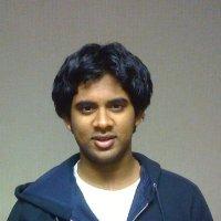 Image of Kartheek Raju