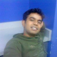 Image of Karthick Srinivasachary