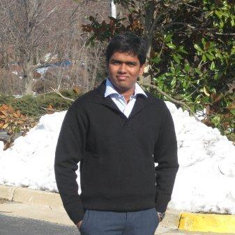 Image of Karthick Gunasekar