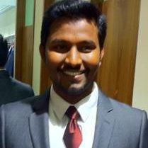 Image of Karthic Mohan