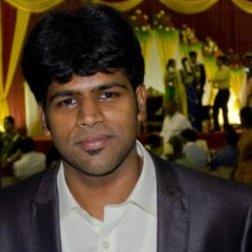 Image of Karthik Nakkeeran