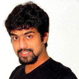 Image of Karthik Chandrasekar