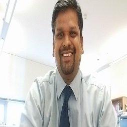 Image of Karthikeyan Muthumayandi