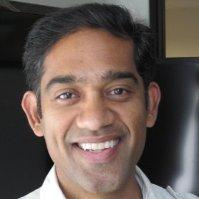 Image of Karthik Lakshminarayanan