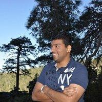 Image of Karthik Shankar