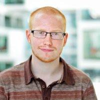 Image of Kasper Videbæk