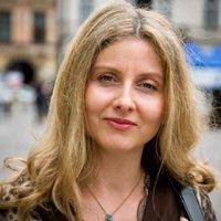 Image of Katarzyna Latała