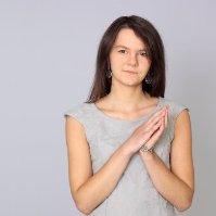 Image of Kate Kasinskaya