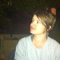 Image of Kate Reuvers