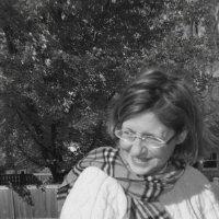 Image of Katherine Bailey