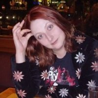 Image of Katherine (Hofmeyr) Naylor
