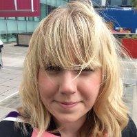 Image of Katy Minson