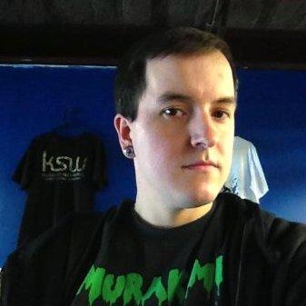 Image of Garrett Kaule