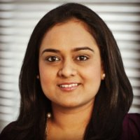 Image of Kavita Mehta