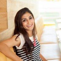 Image of Kavita Shah