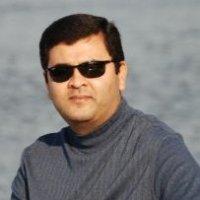 Image of Gopal Kandhasamy