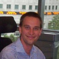 Image of Daniel Kazarinow