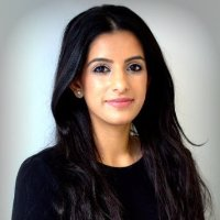 Image of Kiran Bains